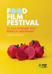 Food Film Festival 2013 flyer lr