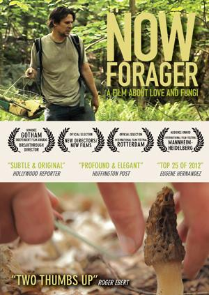 NOW FORAGER DVD300p